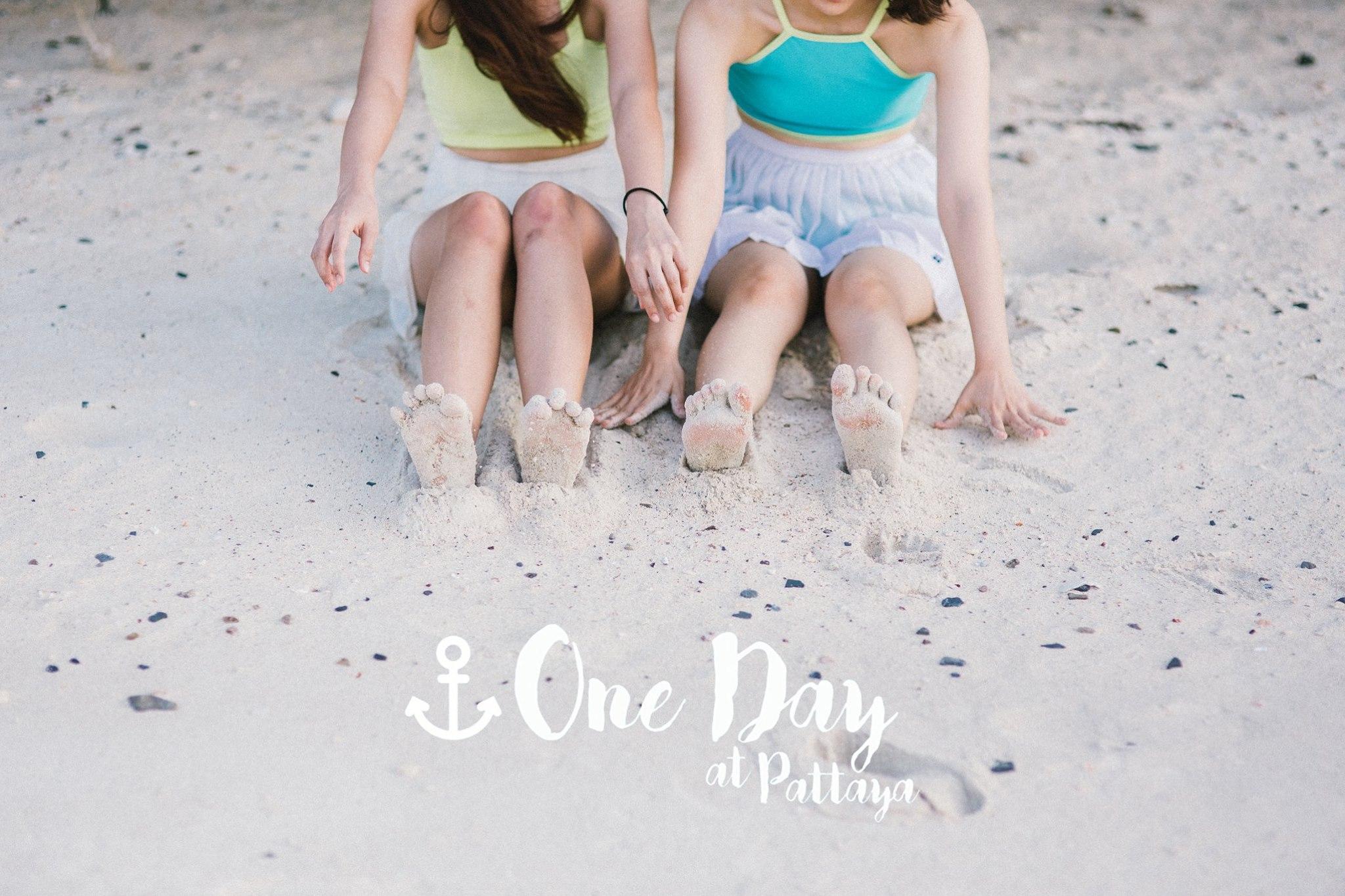 ONE DAY TRIP @PATTAYA – SEMIC0LON